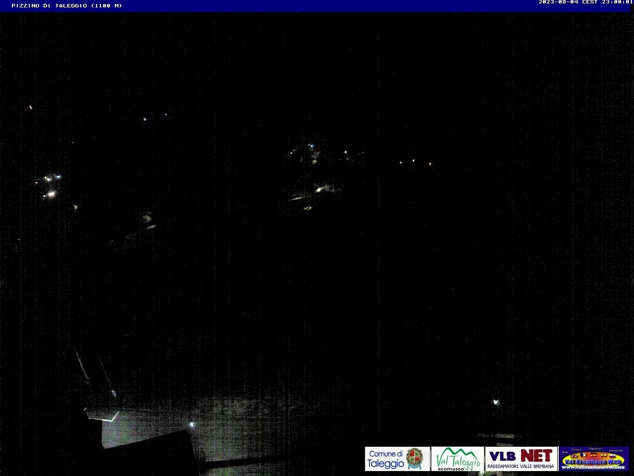 Clicca sull'immagine per visualizzare la webcam in risoluzione 1280x960